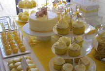 my little party: lemon party