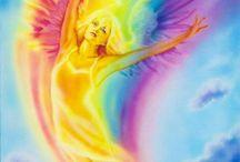 Angels / by Eugene Borg