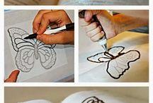 Dekoracje do ciast i tortów