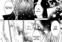 Manga, Anime & Art
