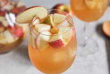 Receitas & Recipes - Bebidas & Drinks / give me a drik please!