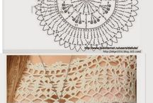 DIY - Clothes | Kleding / Clothes to knit, crochet, sew myself (one day) ;-) / by Freubelweb