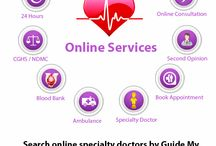 Medical Tourism in India-Guide My Treatment / Guide My Treatment Online Doctors Search Engine is the health care portal that help to  people to find the best doctors in India. Guide My Treatment is the number one doctors search engine that book quick doctors appointment