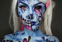 final makeup project