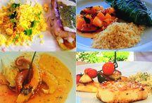 Estrelas / Aprenda a fazer os pratos das celebridades / by Receitas Gshow