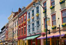 Historic Reuse and Repurpose Architecture