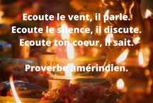 Citations / Proverbes
