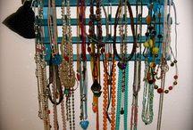 Organization is Key / ideas for organizing anything in your life  / by Ashley Elizabeth