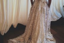 Gowns / What dreams are made of