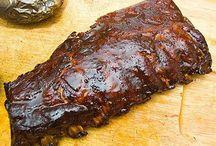 Beef/Pork Recipes / by Robert Martin