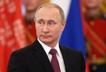 Πούτιν: Ο παππούς μου ήταν ο μάγειρας του Lenin και του Stalin - Τι αποκάλυψε ο ρώσος πρόεδρος