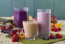 Protein Packed Tofu Smoothies
