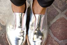 Шуз/обувь