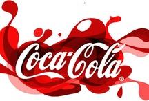 Coca Cola / by Cláudia Viana
