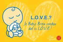 Oei, ik groei! eMagazines / De eMagazines van Oei, ik groei! Meld je GRATIS aan voor de Sprongenwekker en eMagazine en wij houden je op de hoogte over de mentale ontwikkeling van jouw baby. www.oeiikgroei.nl