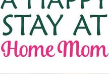 family {stay at home mom, ideas and encouragement}