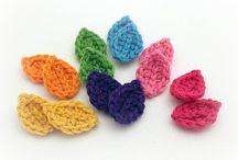 Craft Crochet / by Lori Phillips