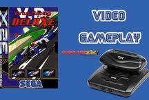 Sega 32 X / Test et Gameplay sur la 32X de SEGA