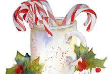 Art - Christmas