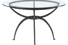 Tables / by Brenda Welch