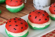 Whoopie Pies Ideas