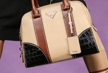 Prada bags / Stylist