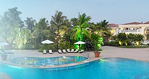 All about Goa !! / India's top beach holiday destination, Goa enjoys a grand shoreline that attracts millions of travelers from all over the world. A leisure trip or honeymoon in Goa is incomplete without exploring its pristine beaches in Goa that appeals for its beauty, adventure sports, sunbathing, shopping, dining and night parties. Beaches in Goa come as an exciting package to all adrenaline junkies and couples looking forward to spend their days in the tranquil coconut groves.