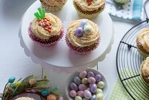 Easter / by Jaclyn Dar Conte