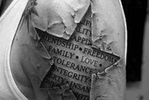 Hubs Tattoo Ideas