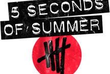 5 Seconds of Summer / This board is about...you guessed it 5SOS!!! Invite anyone you want!