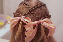 Kids hair ideas