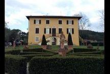 Lucca ❤️❤️ / Novità, eventi e vacanze