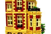 Lego en Speelgoed / Lege en speelgoed