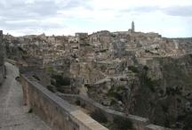 Matera (Basilicata - Italia)