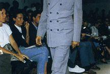fashion criticism | models
