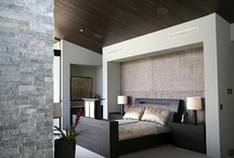 Beautiful Bedrooms / by Chelsea Hart