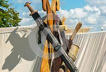 Vikings Festival, Wolin, Poland