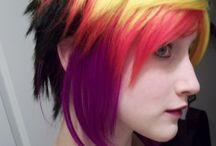 좋아하는 헤어 및 뷰티 / hair_beauty