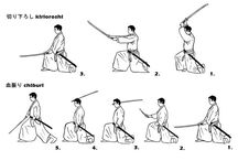 Iaido Kenjutsu