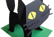 animal paper crafts