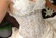 Innovative Details / Innovative Details of Wedding Dress