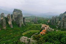North Greece