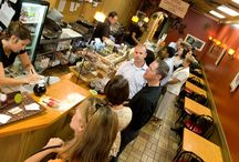 Eat Local / Restaurants and dining in and around Newark, NJ