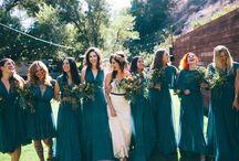 BM dresses / by Nina Manriquez