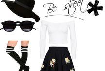 My fashion  / by Julie Heedahl