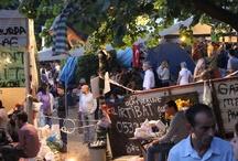 #occupygezi / prime minister recep tayyip erdoğan called çapulcu all turkish protesters in gezi parkı!