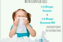 Remedies for kids