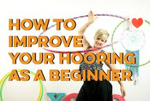 Happy Hooping