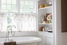 Bathrooms / by Kelly Peck