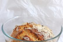 Food: Breads and Cakes / Bread and cake inspo!